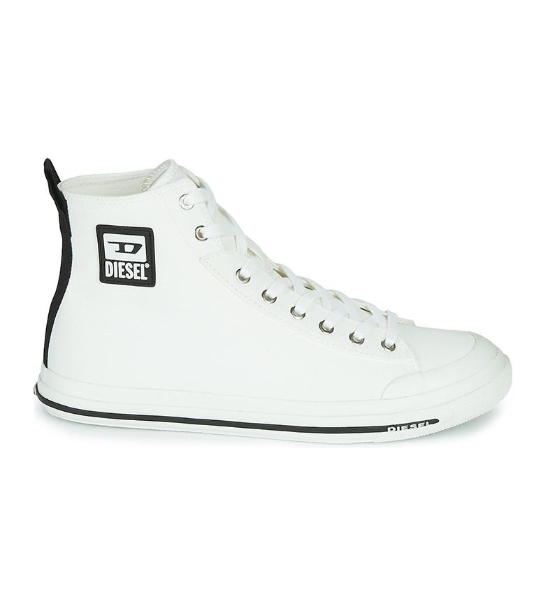 Comprar Diesel Zapatillas S-Astico Mid Cut blanco