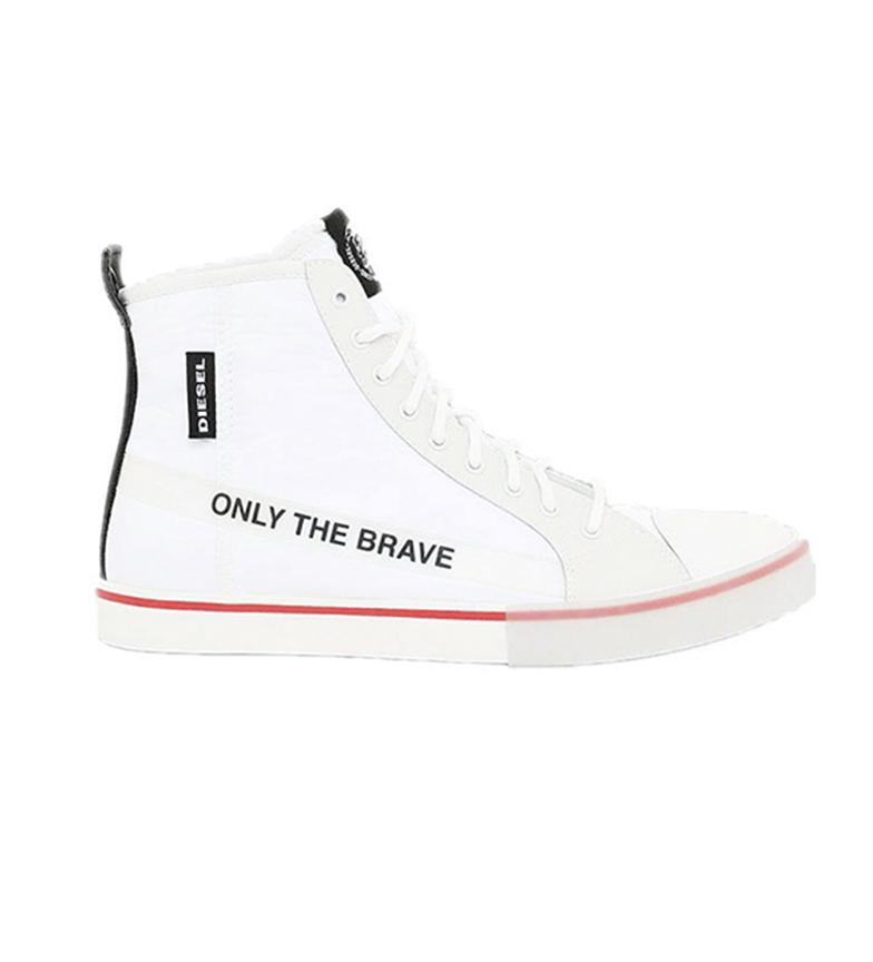 Comprar Diesel Shoes D-Velows Mc white