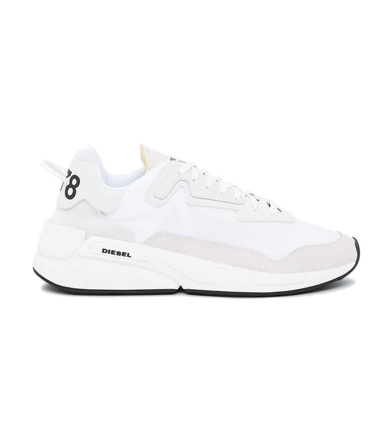 Comprar Diesel S-Serendipity LC shoes black