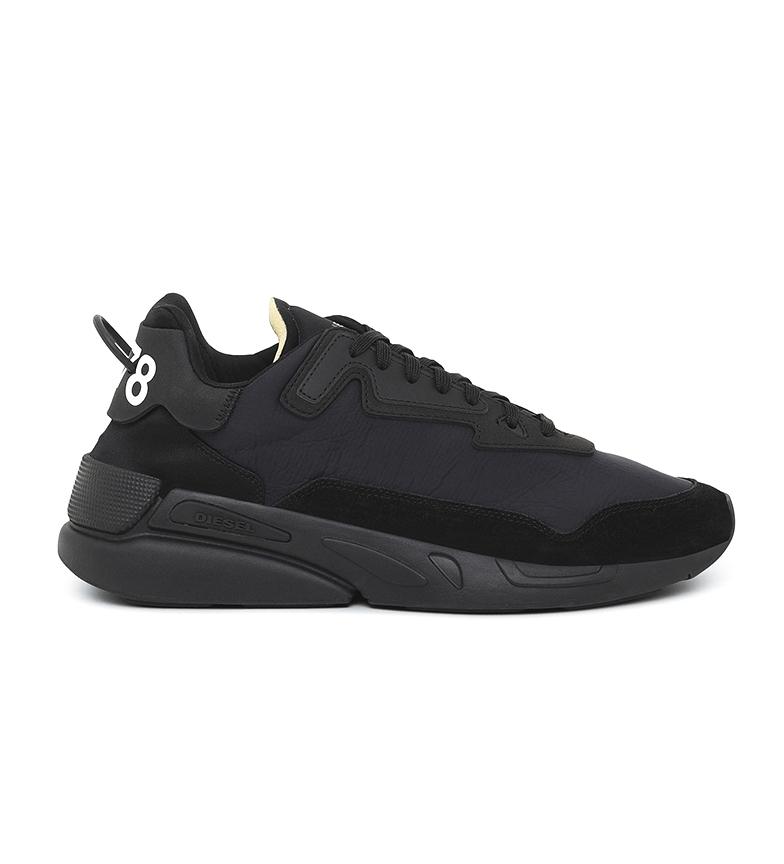 Comprar Diesel S-Serendipity LC sapatos pretos