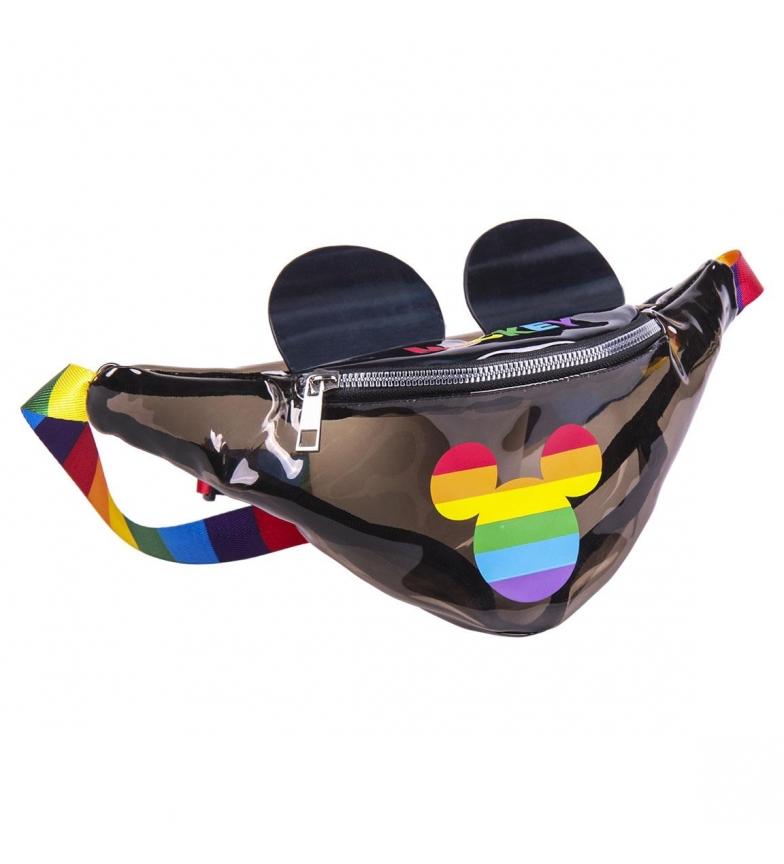 Cerdá Group Riñonera Disney Pride multicolor -11x5x26cm-