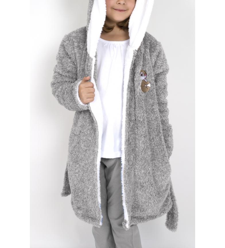 Comprar Disney Manteau à manches longues Thumpergris chaud
