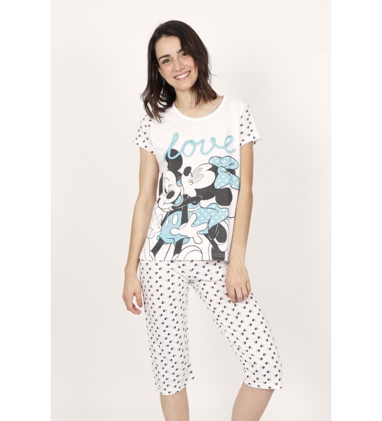 Comprar Disney & Friends Love M Short Sleeve Pajamas
