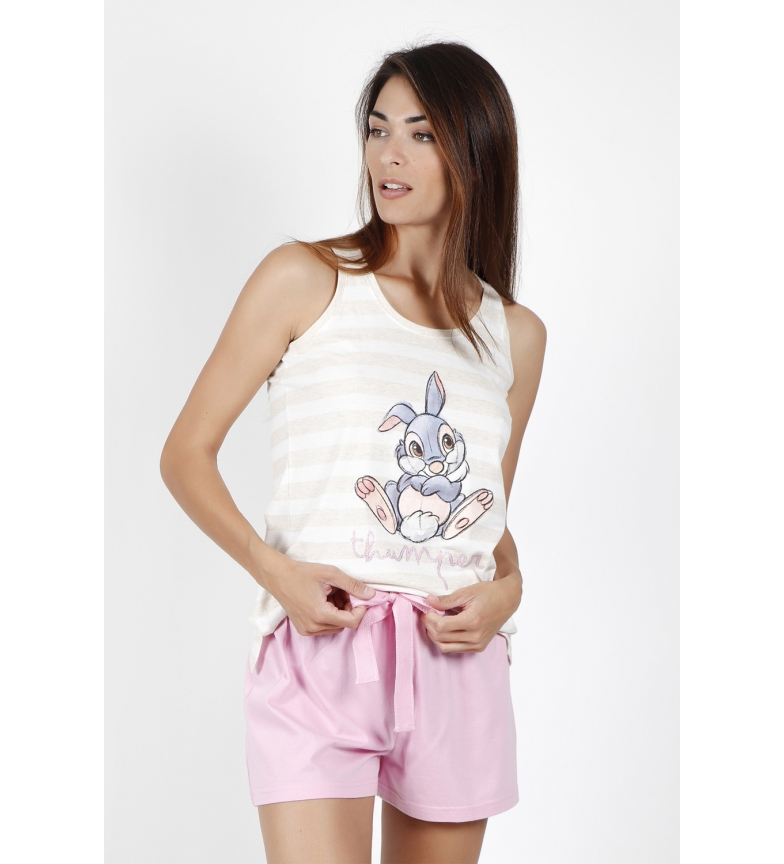 Comprar Disney Pajamas Thumper beige