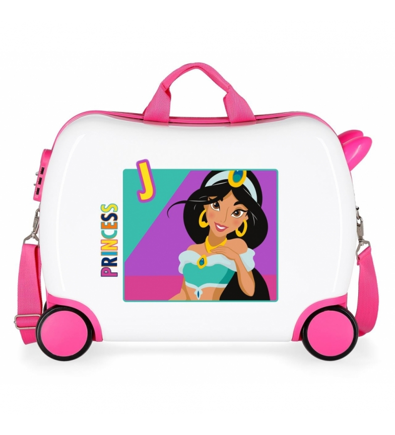 Comprar Disney & Friends Valigia per carrello elevatore Jasmin -38x50x20cm-