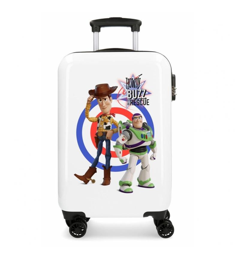 Comprar Disney & Friends Custodia rigida per cabina Toy Story 4 -34x55x20cm-
