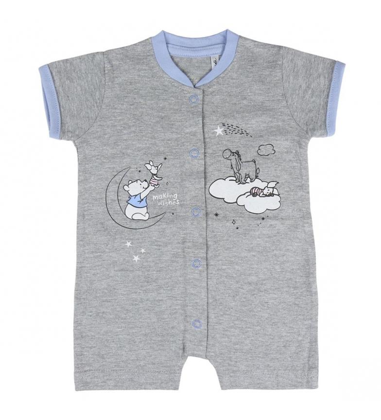 Comprar Disney Costume gris de Winnie l'ourson