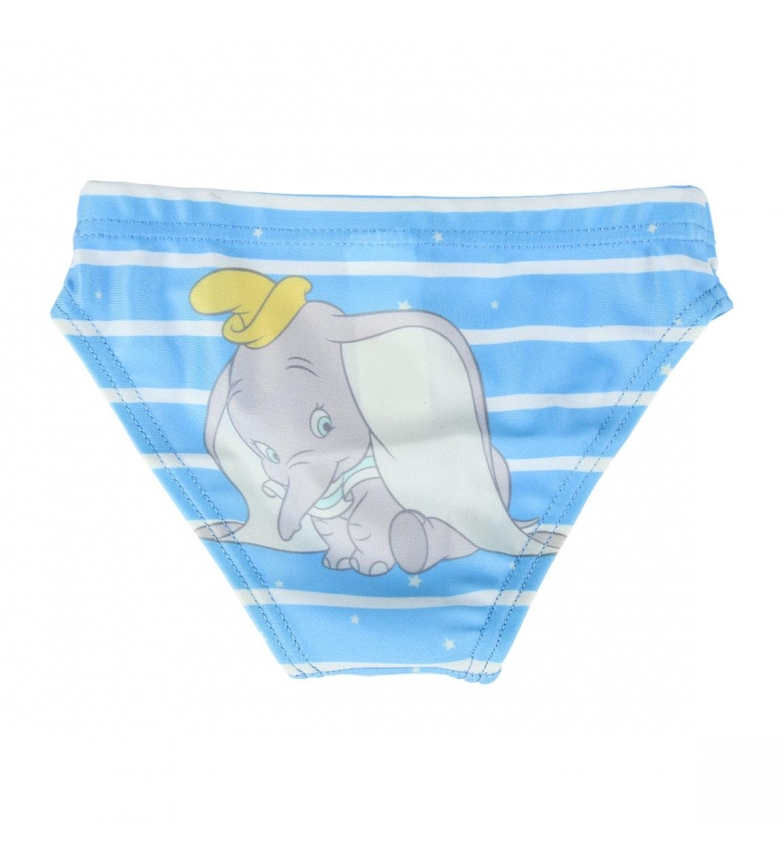 Comprar Disney Scivolo da bagno Dumbo blu