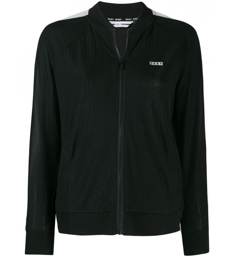 Comprar DKNY Casaco DKNY Sport preto