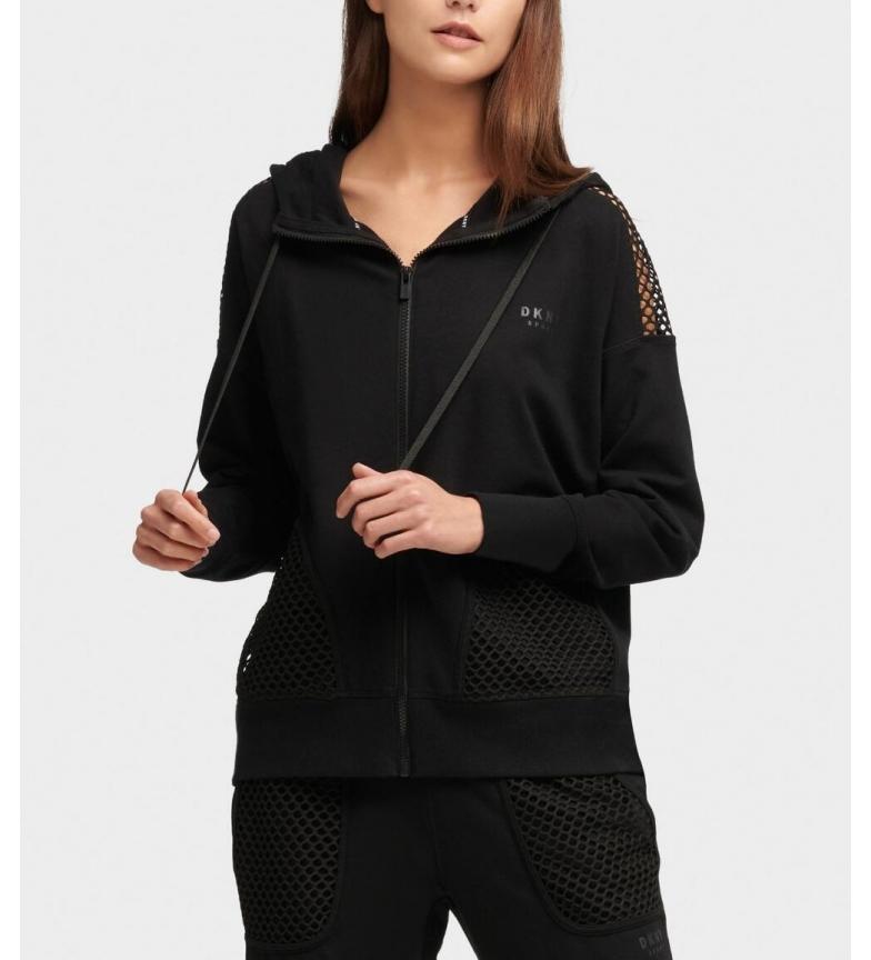Comprar DKNY Sudadera DKNY negro