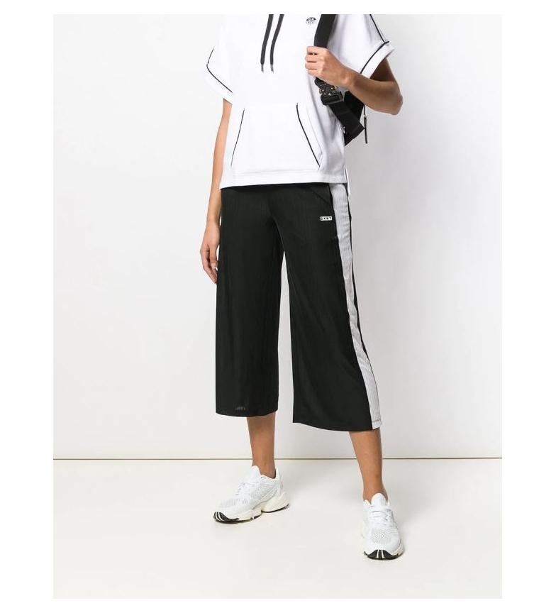 Comprar DKNY Pantalones capri DKNY negro