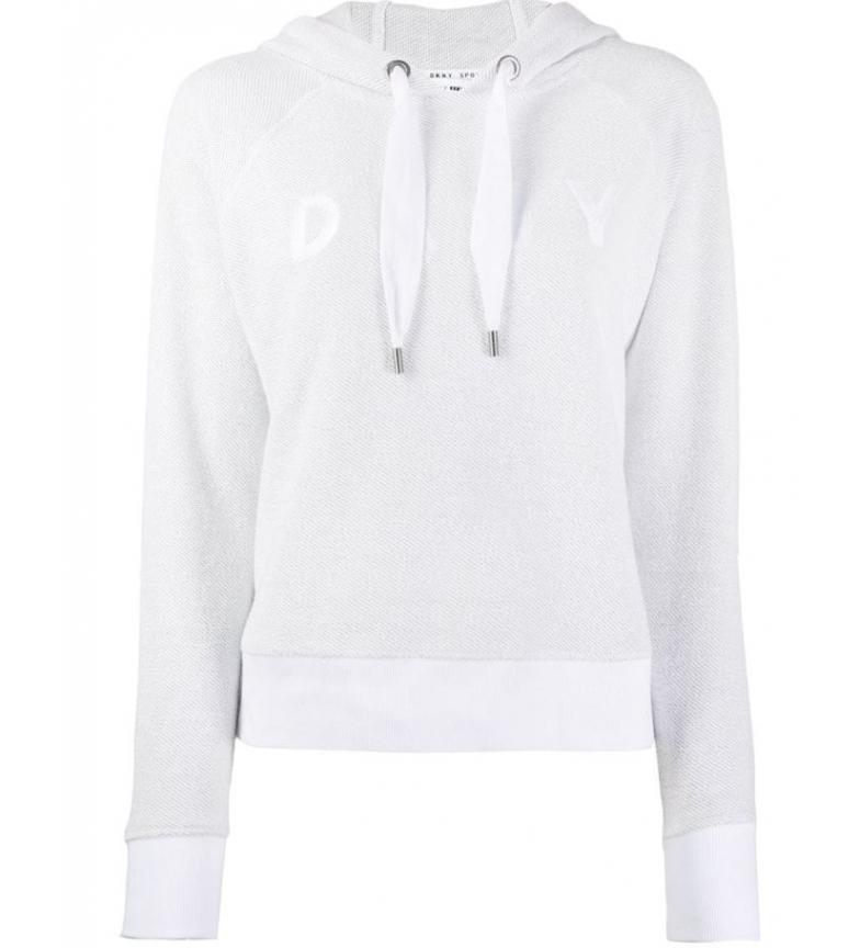 Comprar DKNY Sweatshirt DKNY branco