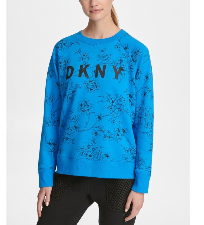 Comprar DKNY Sweatshirt DKNY blue