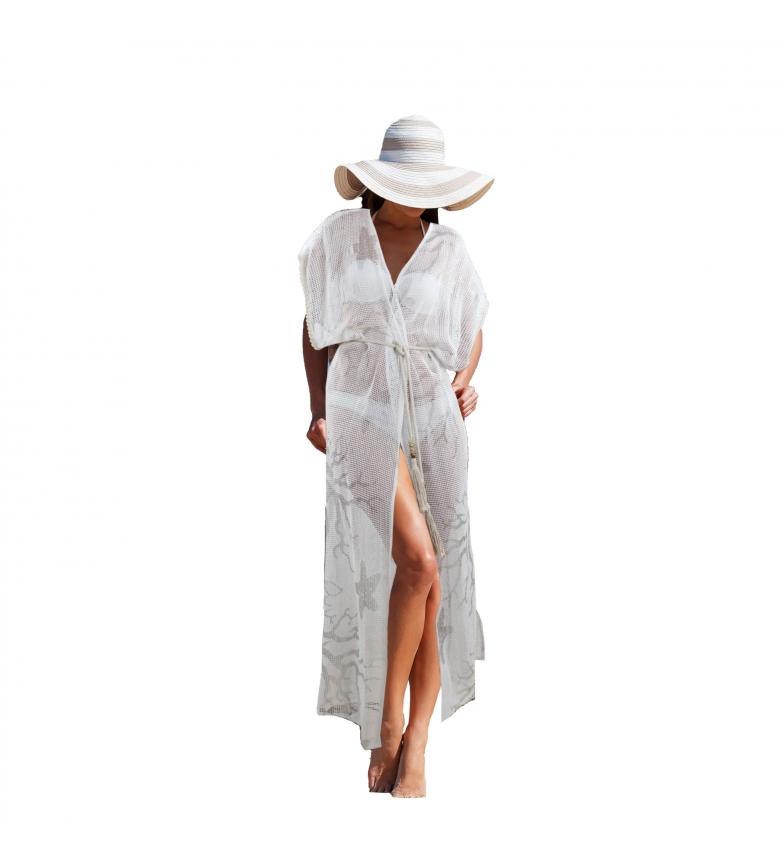 Comprar don algodon Robe multicolore Calypso Caftan