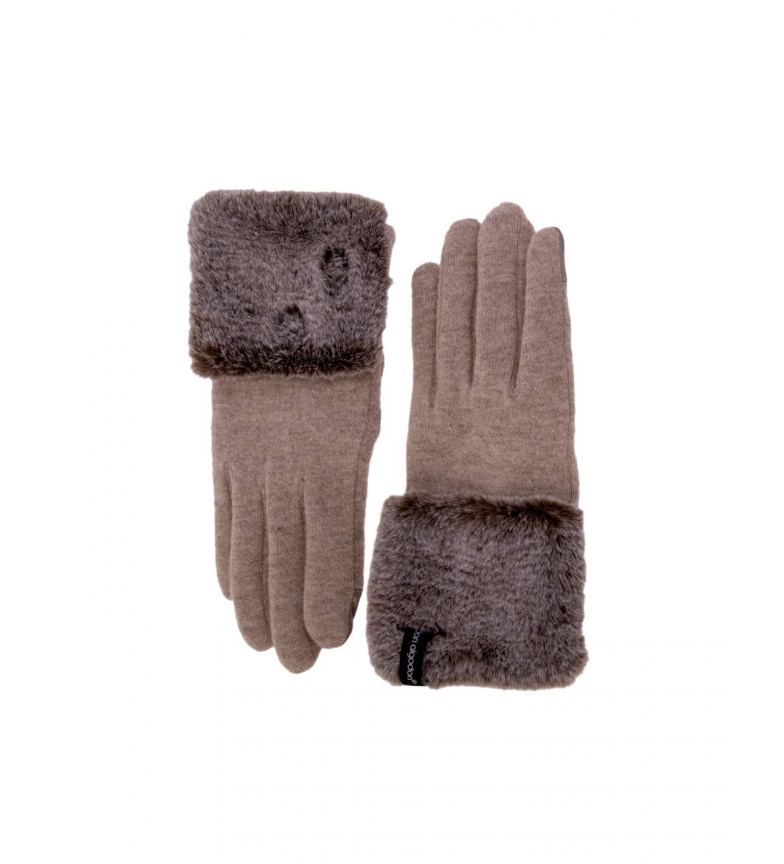 Comprar don algodon Narva gloves beige