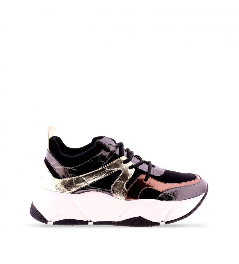 Comprar don algodon Sneakers S303 nere