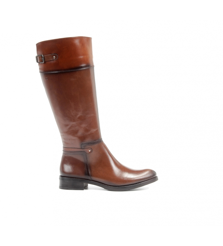 Comprar Dorking Leather boots Earth D7687 leather