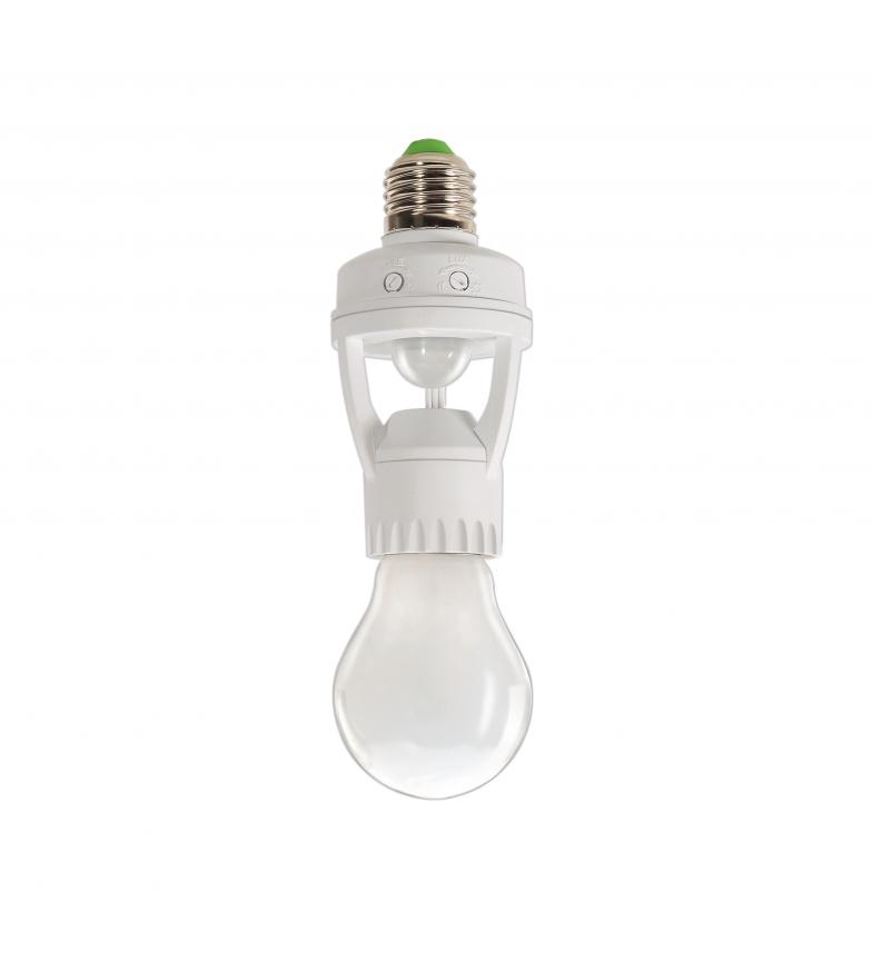 Comprar DSB Adaptador com Sensor de Presença e Regulador para Lâmpadas e Lâmpadas E27