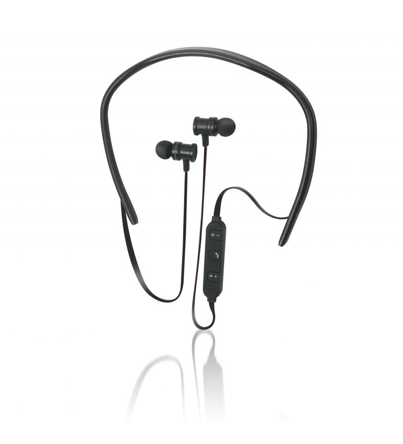 Comprar DSB Auricular bluetooth sport design negro