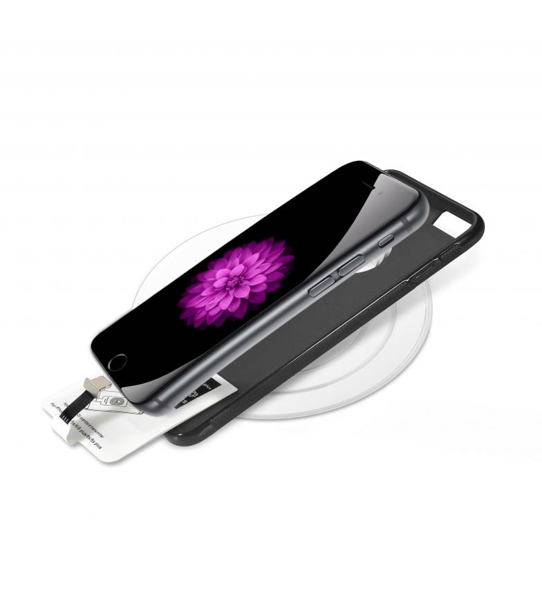 Comprar DSB Cargador de Inducción para iPhone 6/6S Blanco