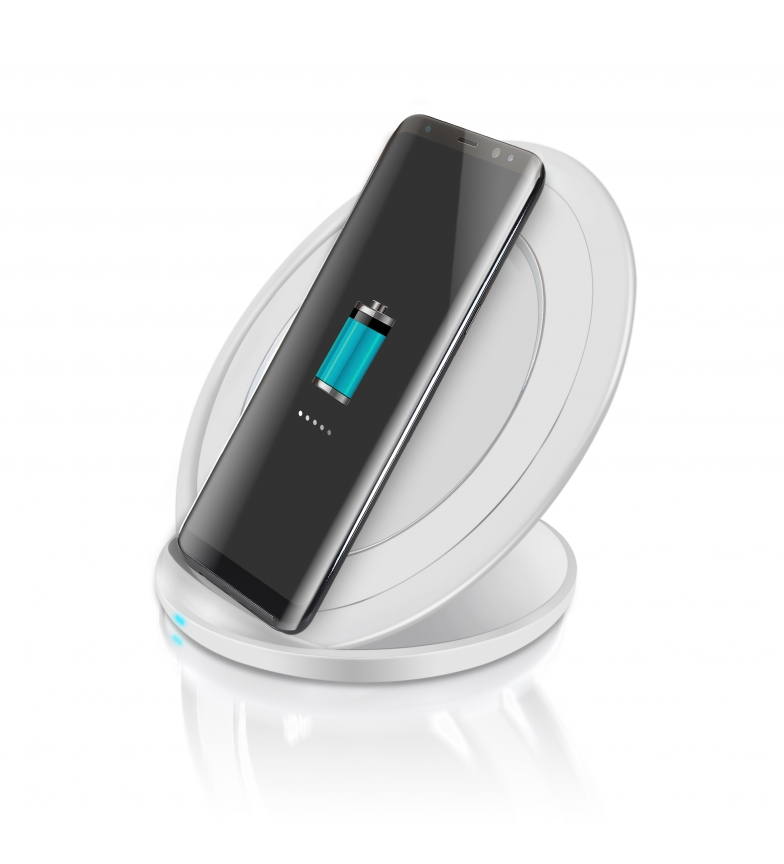 Comprar DSB White Angle wireless charger