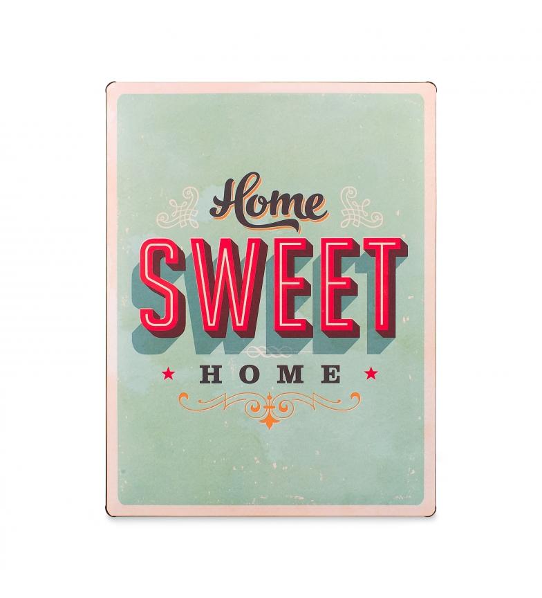 Comprar DSB Affiche de publicité Vintage Sweet Home