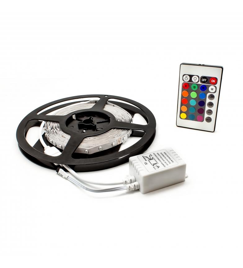 Comprar DSB Faixa LED Multicolor de 5 metros