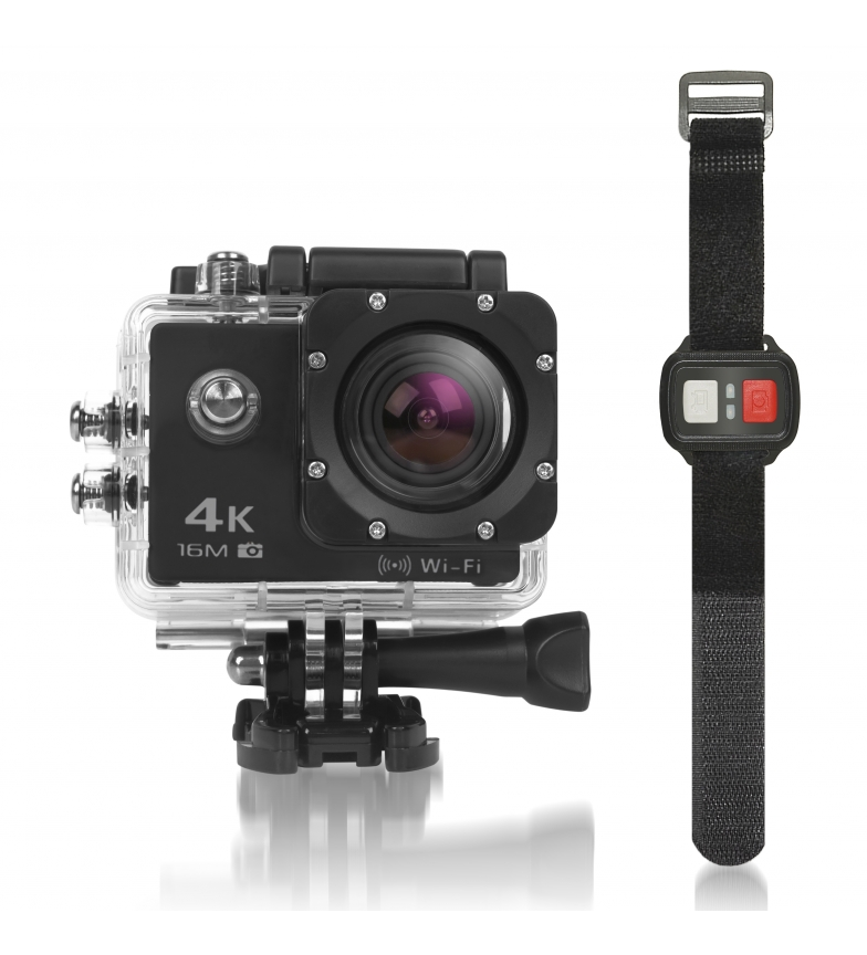 Comprar DSB Xtreme Pix 4K camera with remote control