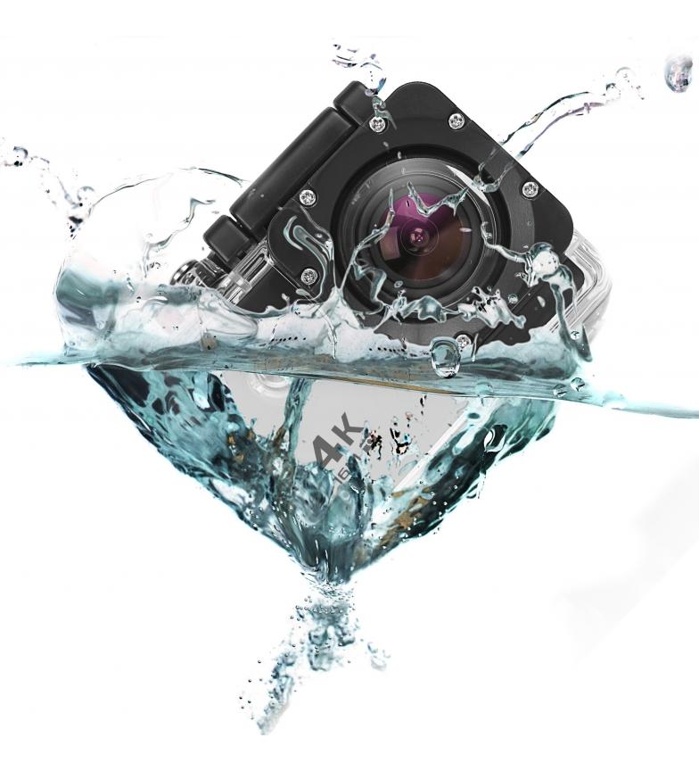 Comprar DSB Xtreme Sports Pix 4K WiFi White Camera
