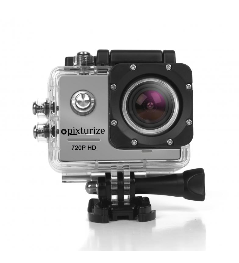 Comprar DSB Xtreme Sports Pix 720p Camera Silver