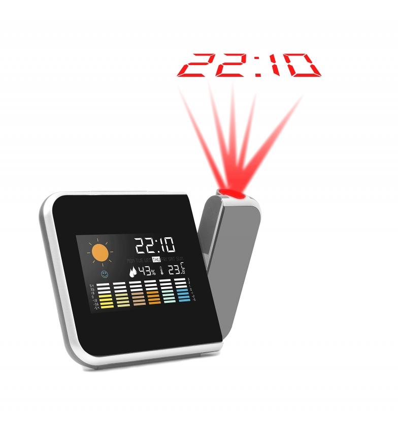 Comprar DSB Despertador Multifunción con Proyector