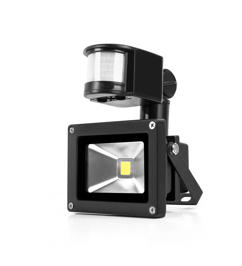 Comprar DSB Refletor LED com sensor de movimento de 10W