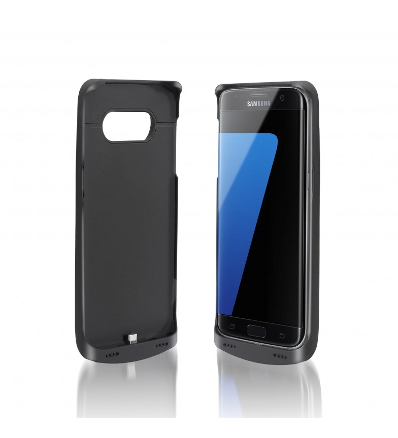 Comprar DSB Estojo de bateria para Galaxy S7 Edge Black