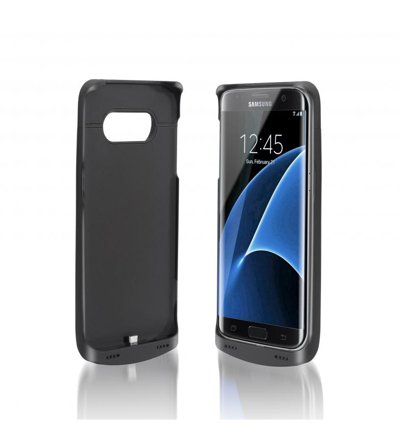 Comprar DSB Funda con batería para Galaxy S7 negro
