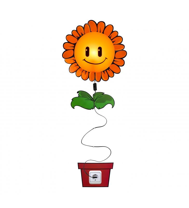 Comprar DSB Lámpara con Vinilo Adhesivo Flor