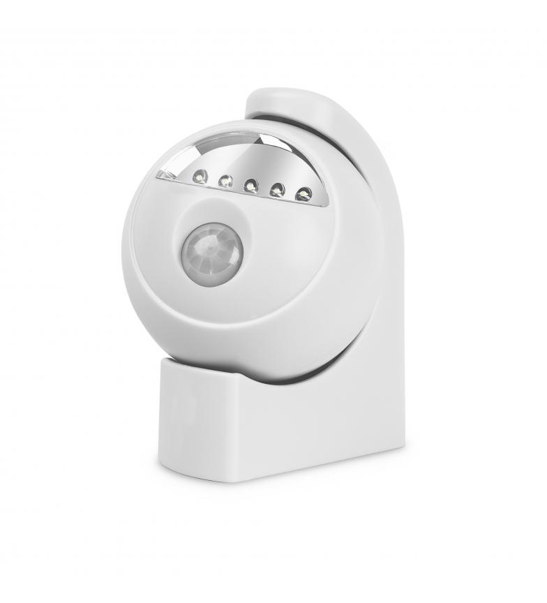 Comprar DSB Lâmpada LED removível com sensor de presença branco