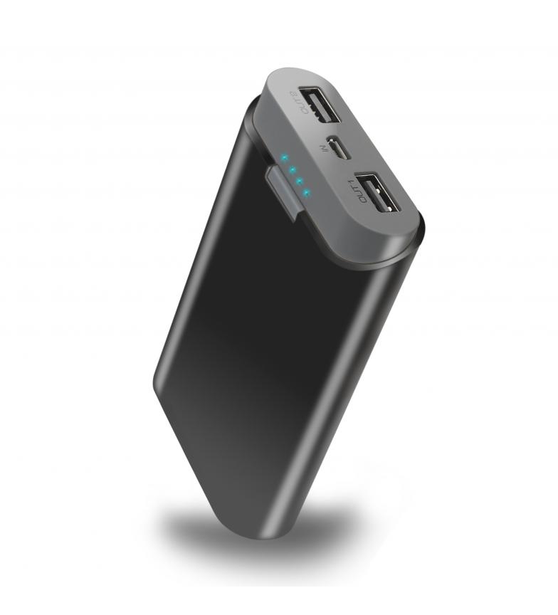 Comprar DSB PowerBank con pantalla digital 20000 mAh negro