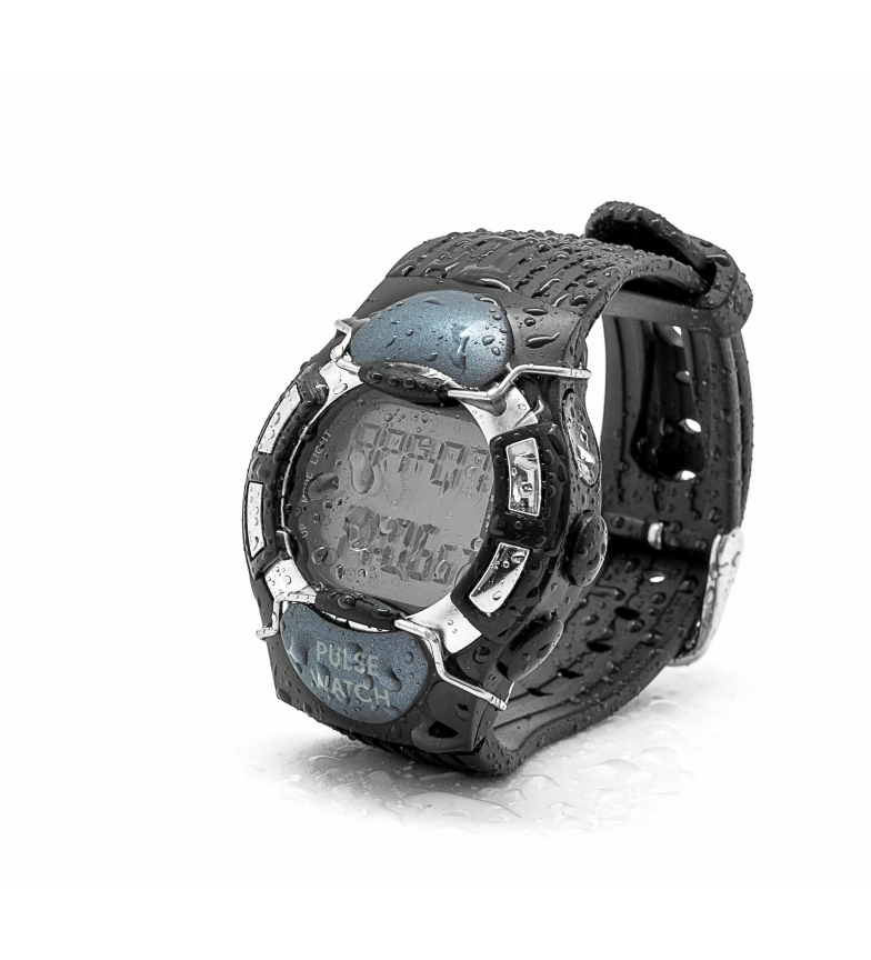 Comprar DSB Clock with Heart Rate Monitor and Calorie Meter
