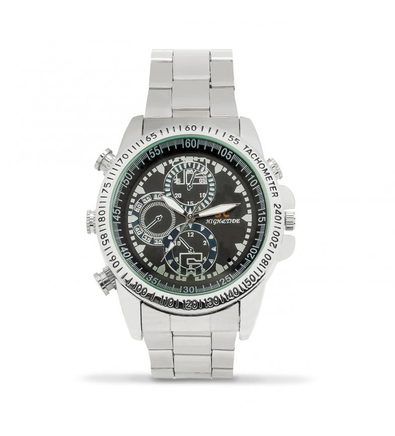 Comprar DSB Watch With Video Camera 4GB Silver