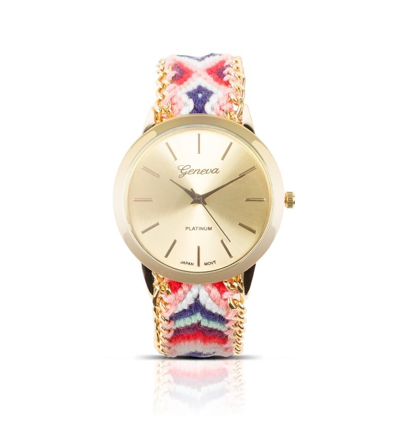 Comprar DSB Reloj de Pulsera Shiva Blanco