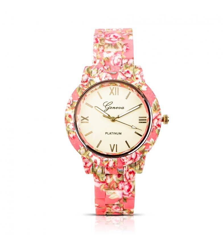 Comprar DSB Reloj de Pulsera Spring Rosa