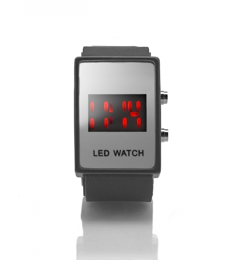 Comprar DSB Scutum LED watch