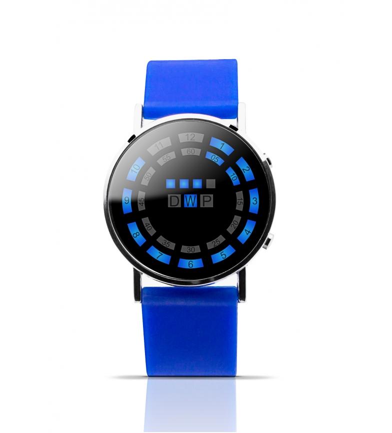 Comprar DSB Montre à LED UNISEX Ender Blue