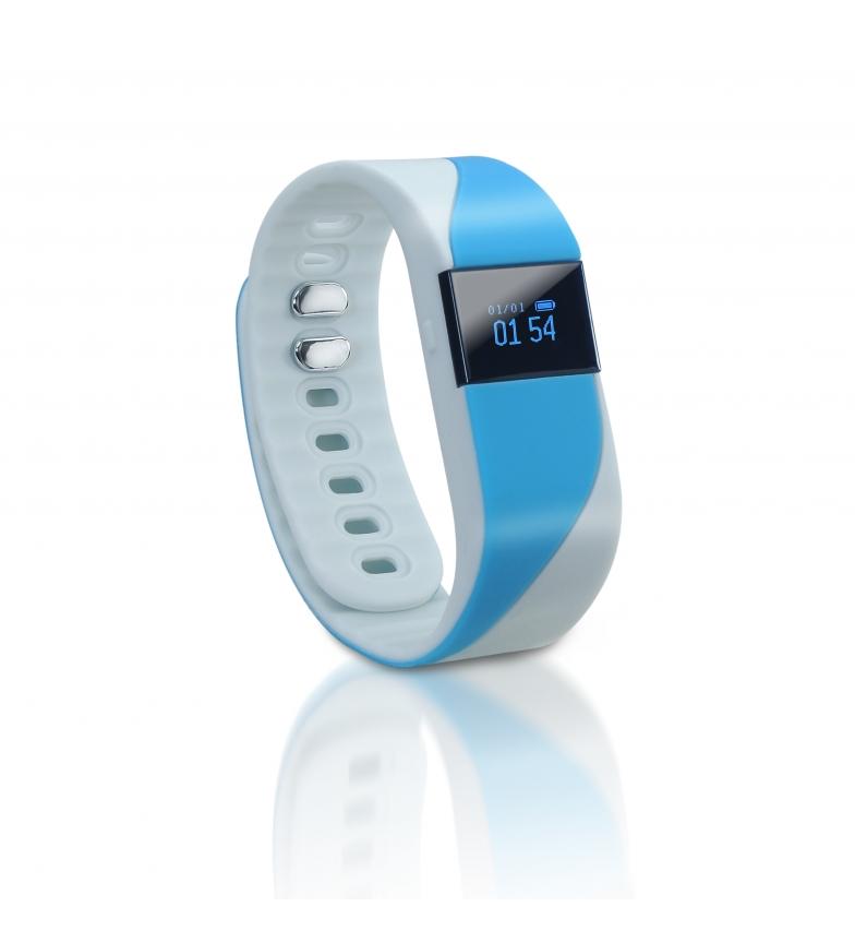Comprar DSB Smartband Band blue -Android e iOS / Bluetooth 4.0 / IP67-
