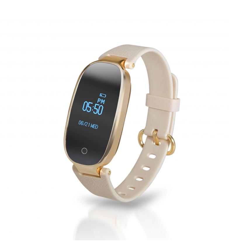 Comprar DSB Smartband Demeter Gold