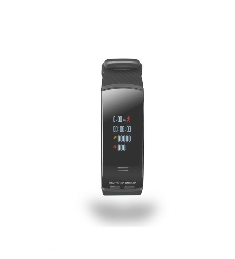 Comprar DSB GPS Runn Smartband Preto