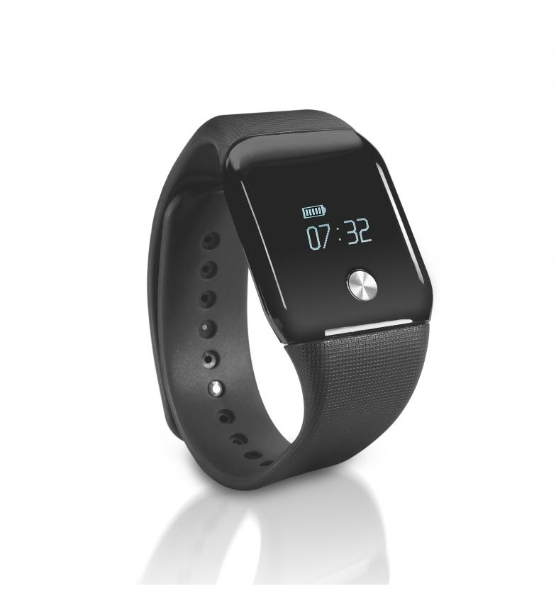 Comprar DSB Relógio Smartband Madison plus Black