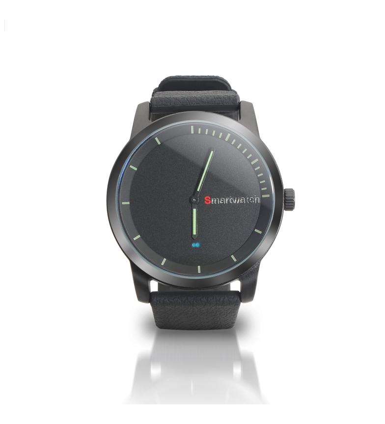 Comprar DSB Smartwatch Analog Daness black
