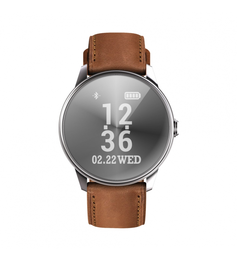 Comprar DSB SmartWatch Jupiter II Brown -Android e iOS / IP67 / Bluetooth 4.0-