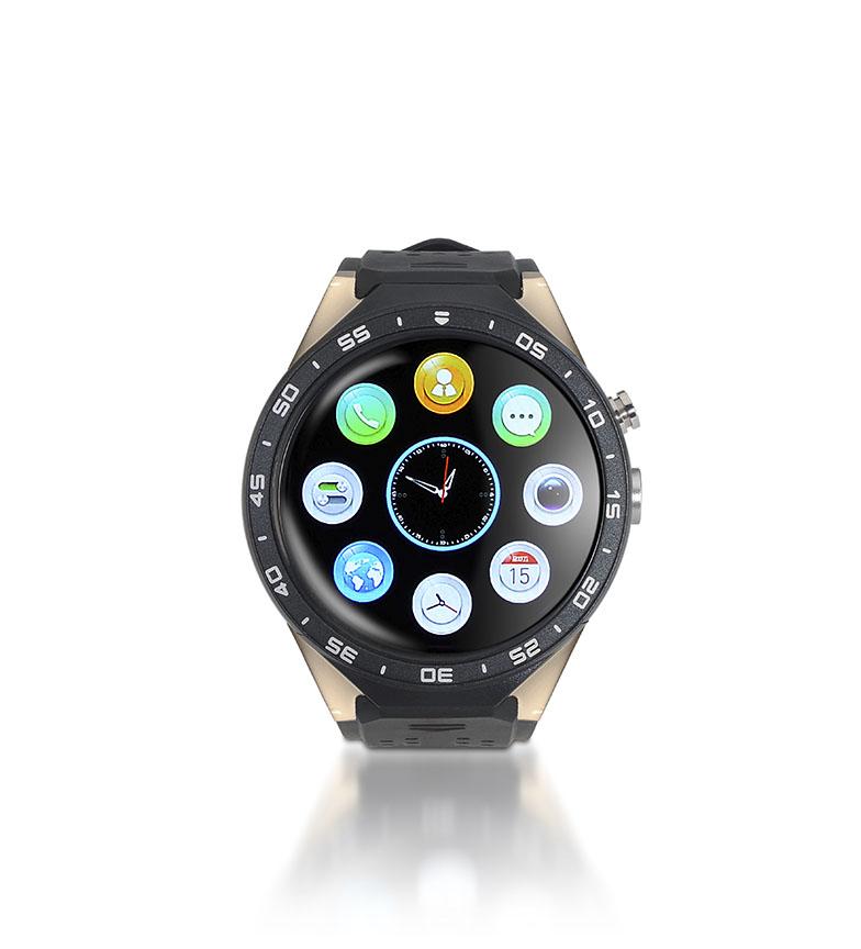 Comprar DSB Smartwatch Wifi AMOLED HR Rose Gold -SIM o Bluetooth 4.0-